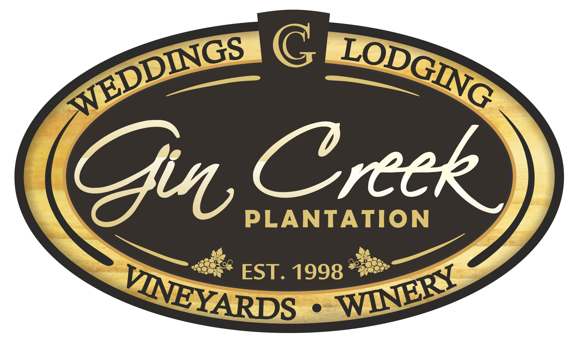 Gin Creek Logo
